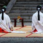 Agama Shinto, Genze Riyaku dan Azimat