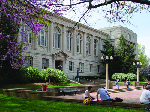 Ellis Library
