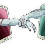 Prostitusi Daring dan Anonimitas Media Sosial
