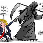 Mati Suri Trumpisme